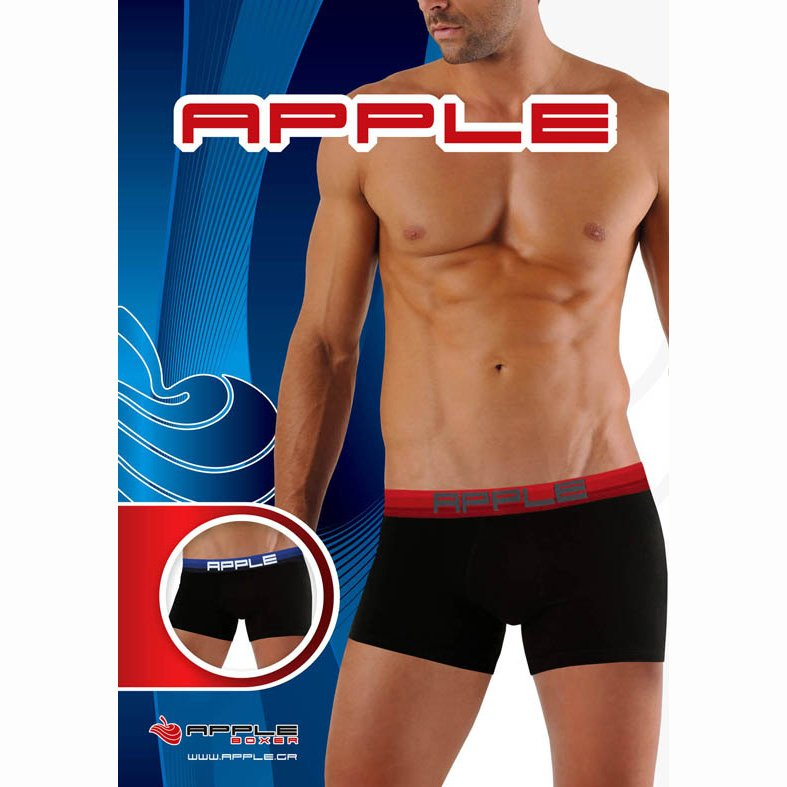 RETRO COLLECTION - APPLE BOXER